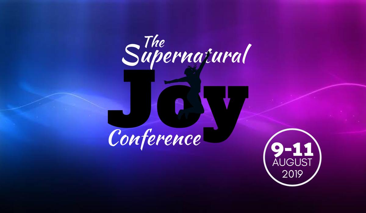 supernatural joy conference